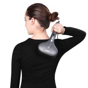 Топ лучших инфракрасных  массажеров для  тела, спины и шеи с руководством по использованию