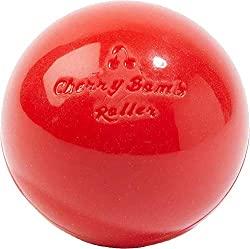 Лучшие массажные мячики с шипами