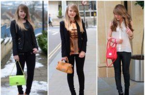 Топ 10 лучших женских джинсов скинни с высокой посадкой