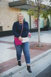 Топ 10 лучших джинсов для женщин 50 лет
