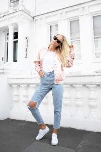 Топ 10 лучших женских рваных джинсов бойфренд