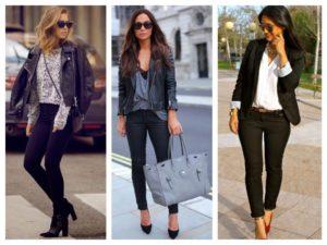 Топ  10 лучших женских джинсов  скинни