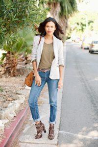 Топ 10 лучших женских прямых джинсов