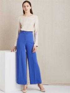 брюки с кофтой