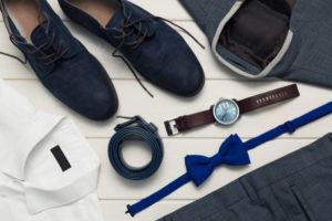 Кожаный ремень мужской для джинс: правила выбора