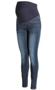 какие джинсы для беременных купить