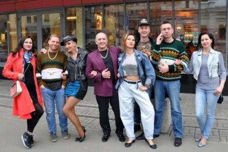 какие стили одежды для вечеринки бывают