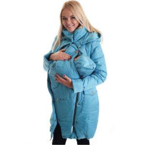 какую верхнюю одежду для беременных выбрать