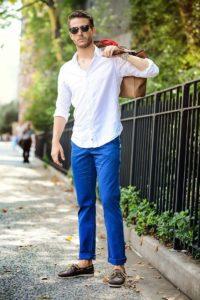 Обувь под мужские джинсы: какую носить летом, осенью и зимой