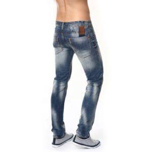 мужские джинсы с низкой посадкой