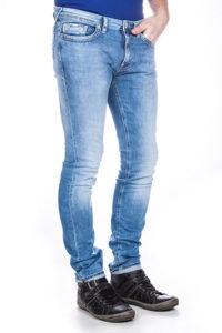 низкая посадка джинсов