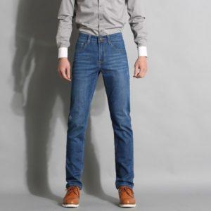 правильная посадка мужских джинсов