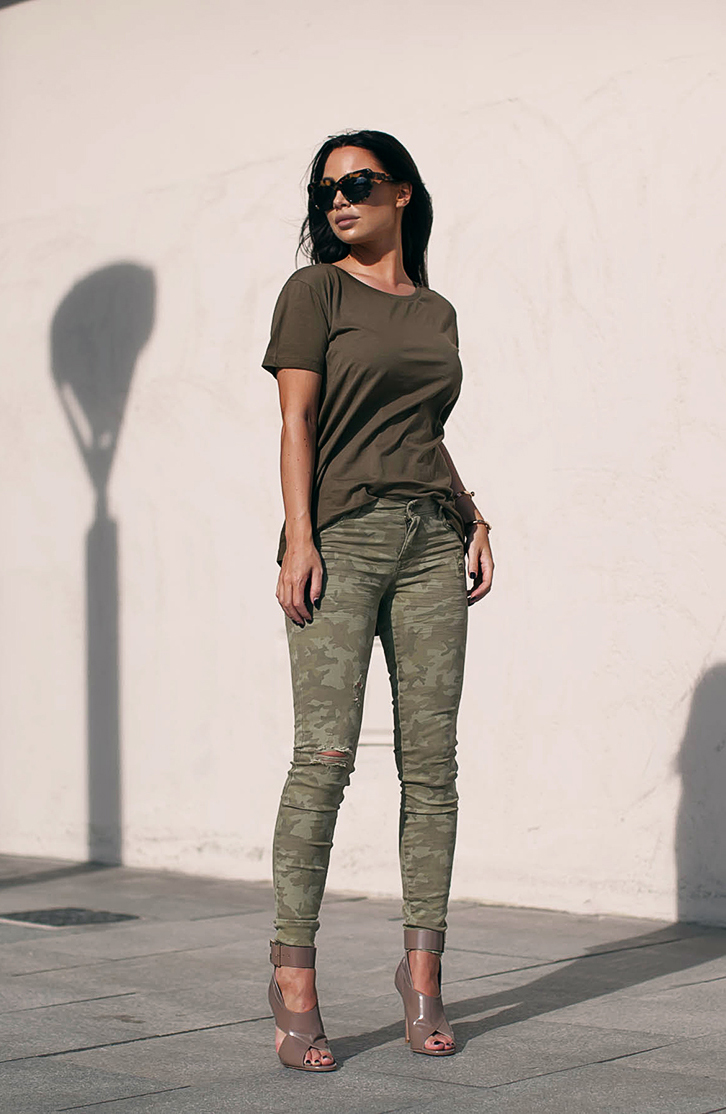 туфли цвета хаки с чем носить фото румянцева является персональным
