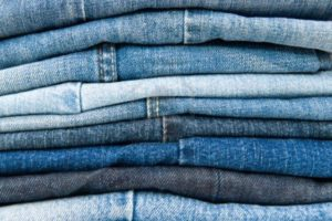 цвета мужских джинсов