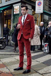 Мужские классические вельветовые брюки: актуальные цвета и фасоны