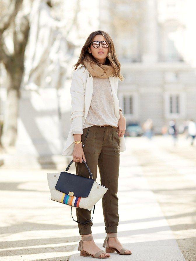 повседневная мода женская фото подобрала для