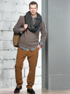 Стиль одежды для худых парней: модные образы + фото