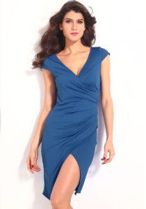 Как выбрать белье под облегающее платье