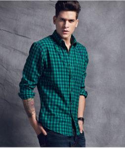 Мужская летняя одежда советы стилиста