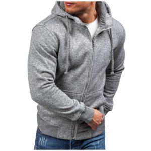 Мужские толстовки-виды и особенности ткани