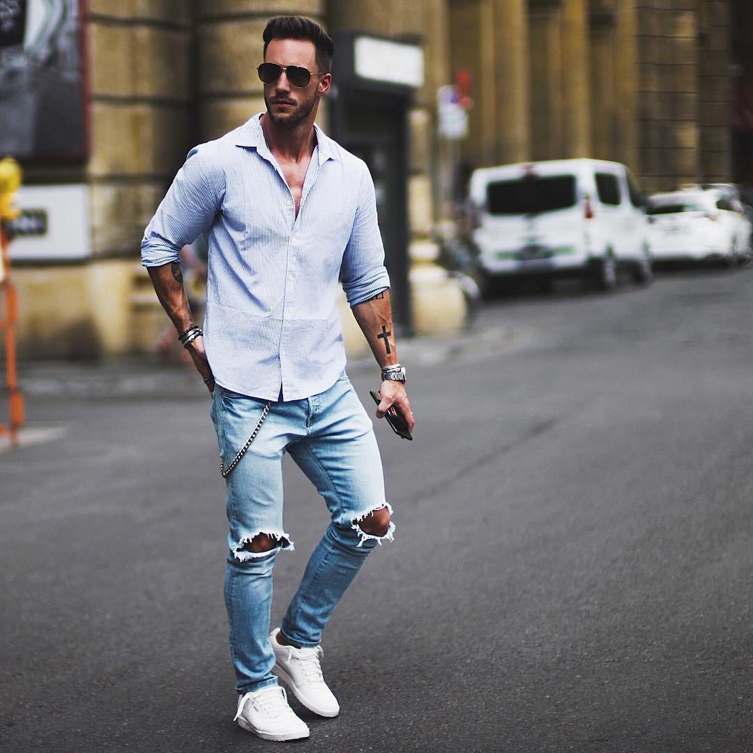 все представители как модно одеваться мужчине фото монтажа