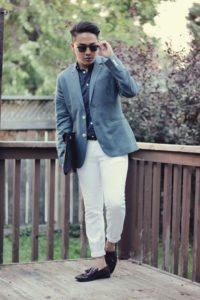 Мужской стиль одежды на лето: как одеться модно