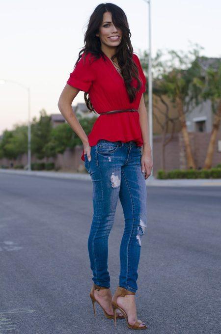 20 хороших марок джинсов для женщин актуальные фасоны