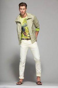 Модная одежда для парней 16 лет: стильные образы+50 фото
