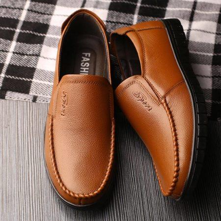 7 стильных моделей обуви для мужчин
