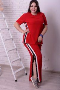 Мода для полных женщин 40 лет: 14 советов стилистов
