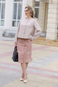 модная одежда для 40 летней женщины