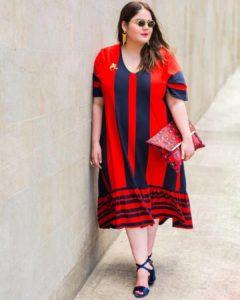 ТОП-14 советов по выбору одежды для полной женщины 40 лет