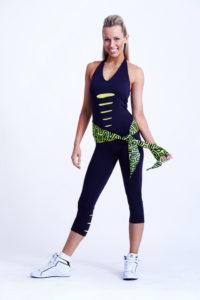 Спортивная одежда для женщины 40 лет-как правильно выбрать+фото
