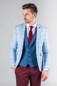 4 главных вещи мужской классической одежды