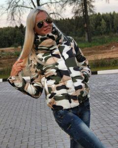 7 стилей в  моде осень зима 2019 2020 в женской одежде