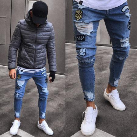 8 советов как одеться модно парню 17 лет