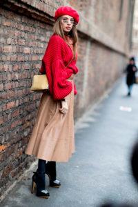 как одеваться женщине в 40 лет
