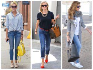 9 советов по стилю одежды для женщины после 40 лет