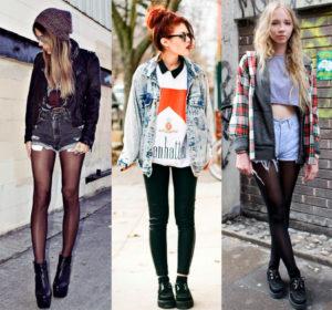 Одежда для девочек 16 лет: фото стильных образов