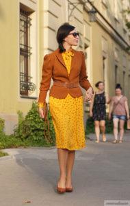 Стиль для женщины 45 лет: советы от Эвелины Хромченко