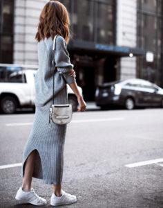 Минимализм в одежде как не покупать лишнее