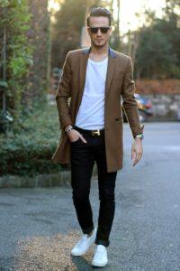 классическая одежда для парней+ 50 фото