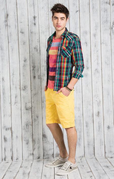 Одежда для парней 18 лет: повседневная и деловая (50фото)