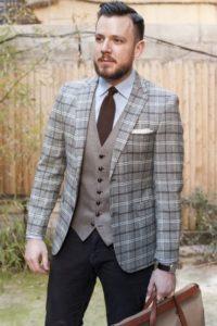 6 золотых правил выбора одежды для мужчин