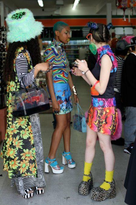 3 главных функции подростковой одежды