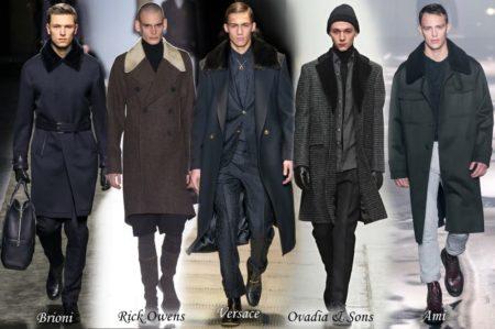 ТОП-12 лучших брендов мужской итальянской одежды
