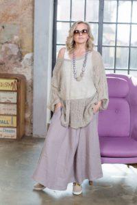 Как одеться после 50 лет: модные образы