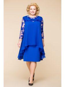 Советы по выбору нарядной одежды для женщины 50 лет: стильные образы и модели