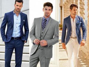 Во что одеться на свадьбу мужчине гостю-7 важных советов