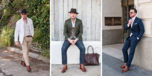 3 совета по выбору мужской одежды